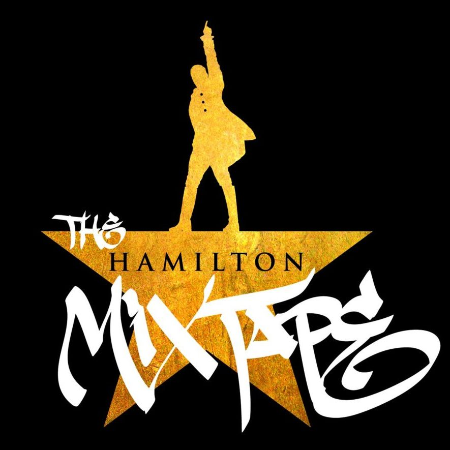 Hamilton Mixtape mix engineered by Niko and Rob
